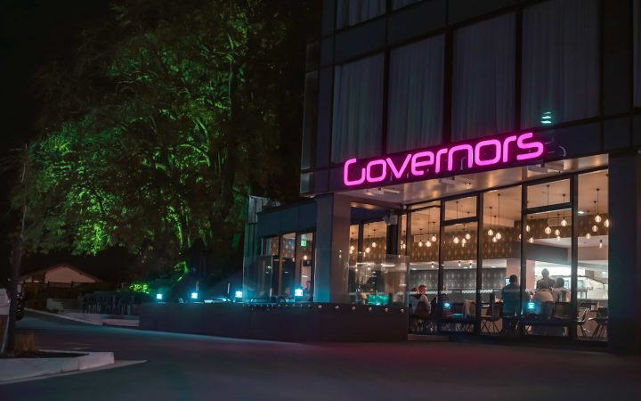 Governors Eatery + Bar