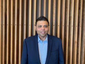 Jayesh Bala
