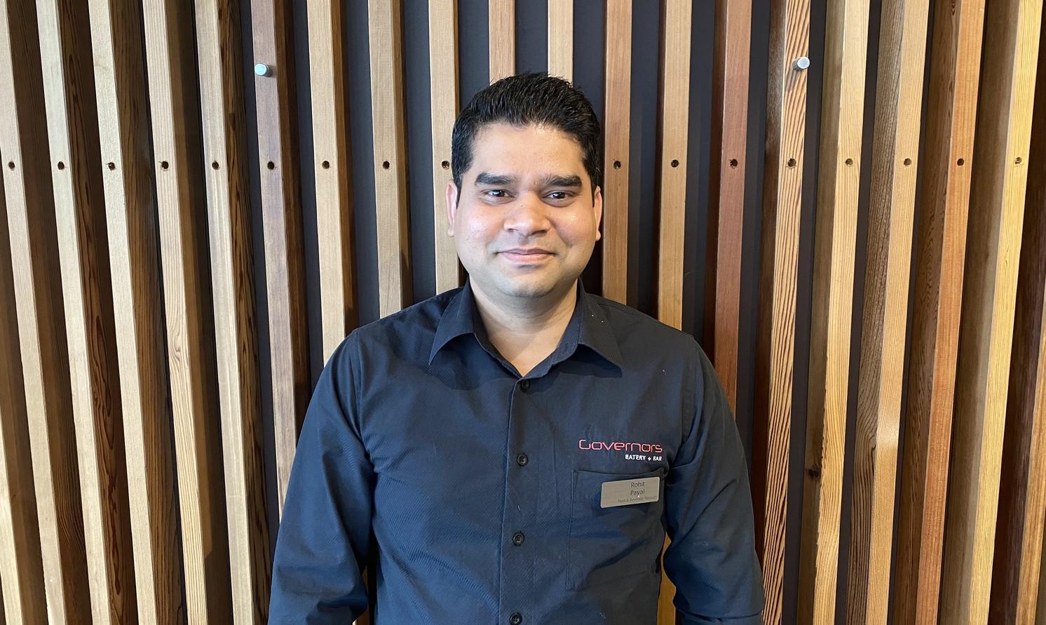 Rohit Payal